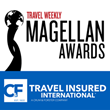 Travel Insured International Wins 2019 Gold Travel Weekly Magellan Award