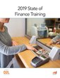 New ATD Research: 2019 State of Finance Training Report