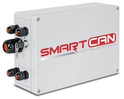 Cardinal Scale's New SmartCan Digital Conversion System