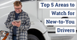 New Stay Metrics Research Shows Top 5 Reasons Drivers Leave Within 90 Days
