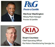 Georgia Manufacturing Leaders to Keynote Manufacturing Summit