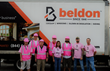 Home Improvement Company Goes Pink for Breast Cancer Awareness... AGAIN