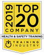 Driving Dynamics Named Top 20 Health & Safety Training Company for Third Consecutive Year