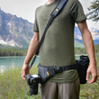 Cotton Carrier Introduces Upgraded SlingBelt and Bucket System Line to Keep Cameras Secure and Easily Accessible