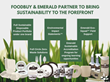 Emerald Brand Partners with Foodbuy to Offer Corporate Solutions