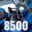 Leading Breast Reconstruction Center Breaks Record by Performing 8500th Microsurgical Flap Procedure