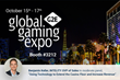 INTELITY to Attend the 2019 Global Gaming Expo in Las Vegas