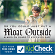 "KidCheck Children's Check-In Offers ""Securing Your Children's Area"" Webinar"