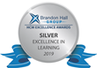 London Computer Systems Wins Silver Award in the 2019 Brandon Hall Group Excellence Awards