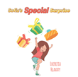 "Author Lucrezia Hlavaty's new book ""Sofia's Special Surprise"" is a charming and educational story that explains Down syndrome in terms young children can understand"