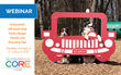 PlayCore Offering Comprehensive Webinar on Off-Leash Dog Parks