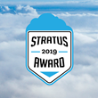 33 Honored with 2019 Stratus Award for Cloud Computing