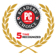 RCN Recognized as Internet Service Provider in PCMag Readers' Choice Awards