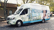 Pro-life Ministry Save the Storks Delivers 49th and 50th Mobile Medical Units