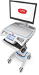 Capsa Healthcare's CareLink Nurse Workstations Integrate with Imprivata Medical Device Access and Imprivata OneSign