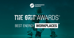Experience Energy™ presented the 2019 GRIT Awards℠ & Best Energy Workplaces℠ on October 10th.