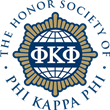 The Honor Society of Phi Kappa Phi Announces Love of Learning Award Recipients