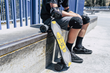 SWAGTRON's NG3 Electric Skateboard Keeps Cruising After Kids Kick Off