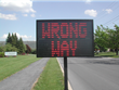 New detection and multi-channel alerting system provides a highly accurate solution to the problem of wrong-way driving
