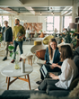 The Cloud Room Joins Global Collective; Members Now Have Access to Boutique Workspaces Worldwide