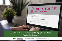 Online Mortgage Application Software