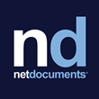NetDocuments Elevate Features Productivity, Performance and Security Enhancements