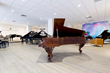 Steinway Piano Gallery Fort Worth