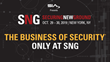 SIA Announces Keynote and Featured Speakers for Securing New Ground 2019