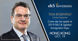 CanAm Enterprises President and CEO, Tom Rosenfeld, to Speak at EB-5 Expo Hong Kong