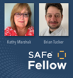 Scaled Agile, Inc. Inducts Kathy Marshak and Brian Tucker into the SAFe® Fellow Program