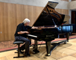 St. Olaf College Chooses Bösendorfer 280VC as Centerpiece for Main Recital Hall