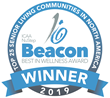 25 North American senior living communities win the Beacon Award for 'Best in Wellness'