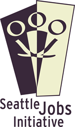Seattle Jobs Initiative Logo