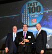 Biopharmaceutical Cold Chain Firm Modality Solutions Ranks as One of Houston's Fastest-Growing Companies