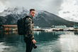 NOMATIC Teams with YouTube Star Photography Influencer Peter McKinnon to Create 'The Camera Pack: Peter McKinnon X NOMATIC,' Now Available on Kickstarter