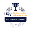 UCSF Health Hub Names Wildflower Health Best FemTech Company During UCSF Digital Health Awards