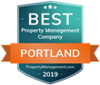 PropertyManagement.com Names Best Property Management Companies in  Portland, OR for 2019