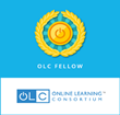 Online Learning Consortium Announces 2019 Class of OLC Fellows