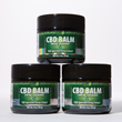 Irwin Naturals Launches New Line of CBD Balms