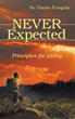Learn how to extract helpful principles from unexpected life experiences in new self-help book