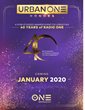 Urban One, Inc. Hosts Its Annual Urban One Honors In Celebration Of The 40th Anniversary Of Radio One And Recognition Of African American Luminaries On Dec. 5