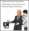 Doing Things Media Hires Todd Anderman as President; Adds to Board of Directors, Advisors