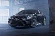 Gale Toyota welcomes the new 2020 Toyota Camry sedan to its lineup