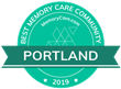 MemoryCare.com Names the Best Facilities for Senior  Memory Care in Portland, OR