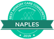 MemoryCare.com Names the Best Facilities for Senior  Memory Care in Naples, FL