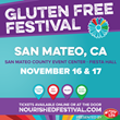 USA's Largest Gluten-Free Food Festival Returns to San Mateo, CA