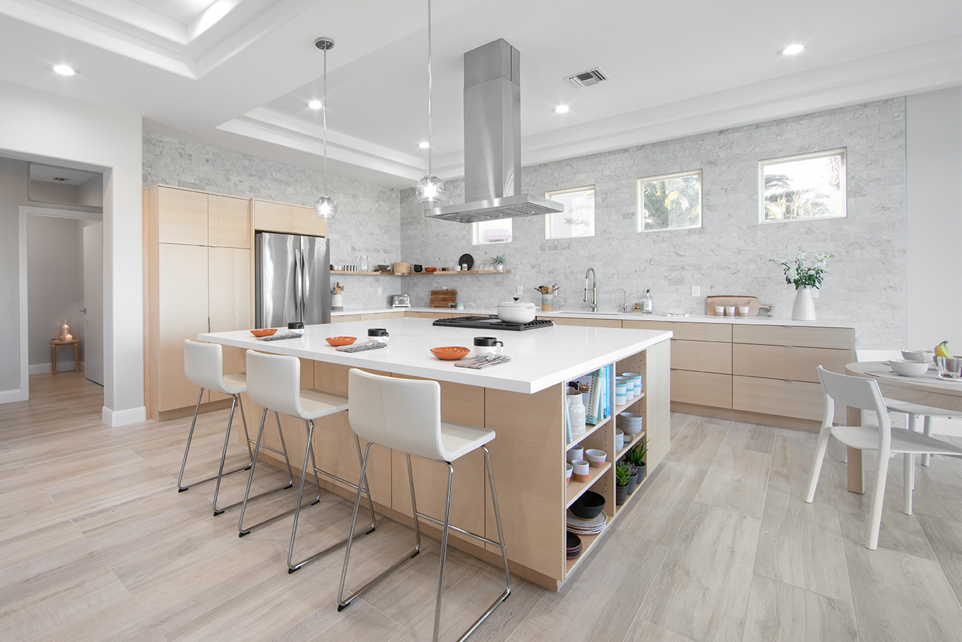 Winners announced in Showplace Cabinetry national kitchen and bath ...