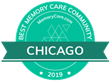 MemoryCare.com Names the Best Facilities for Senior  Memory Care in Chicago, IL