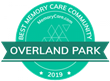 MemoryCare.com Names the Best Facilities for Senior  Memory Care in Overland Park, KS