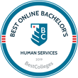 Old Dominion Online Human Services Program Named Among Best in Nation